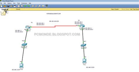 cisco packet tracer bgp tutorial cisco packet tracer tutorial routage dynamique avec ospf