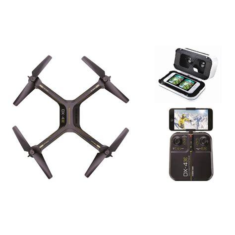 sharper image fpv  drone  vr headset