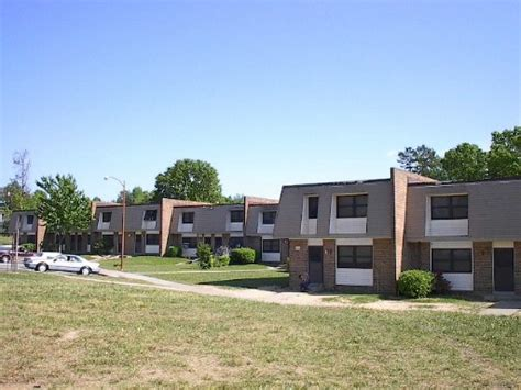 claremont courts greensboro housing apartments