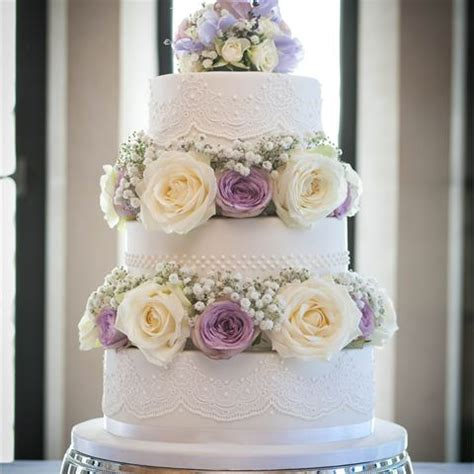 Wedding Cakes Photos by Inspiration Gallery For Purple Wedding Cakes Hitched Co Uk