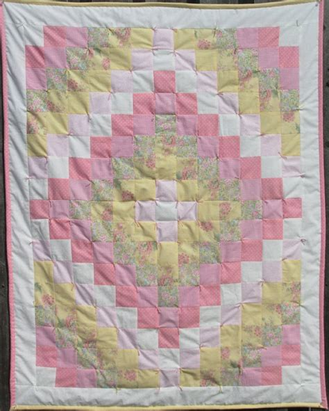 Quilts For by Quintessential Baby Quilts