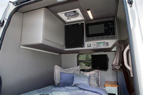 Sprinter Sleeper Conversions by Sprinter Vans Bolt Custom Trucks Sprinter