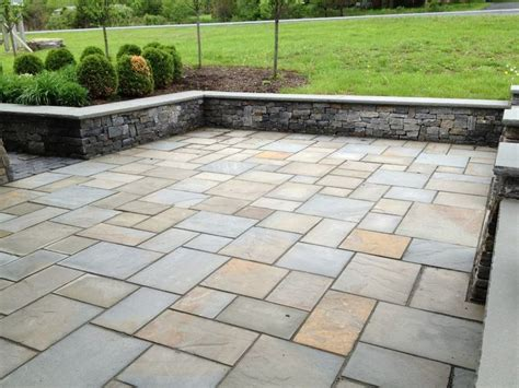 Bluestone Patio Designs Best 25 Bluestone Patio Ideas On Pinterest Slate Patio Patio Tiles And Outdoor Tile For Patio