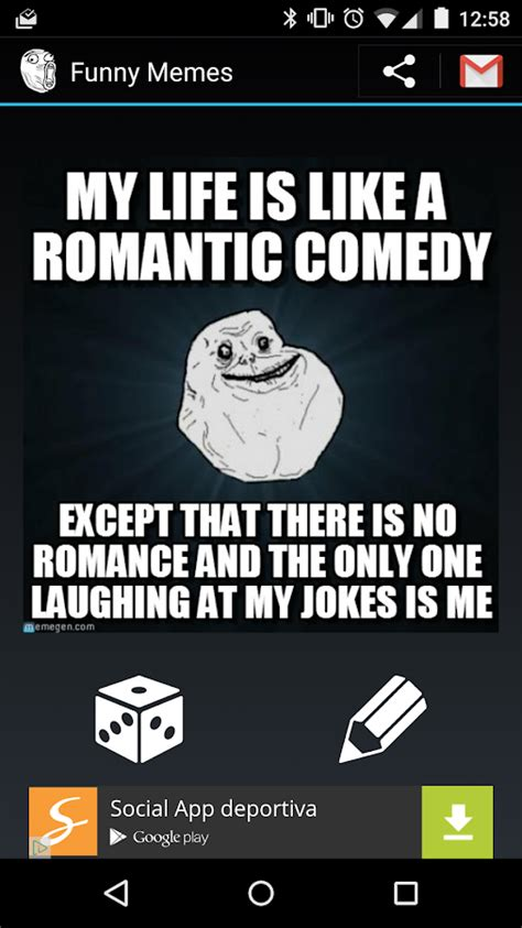 Funny Memes App - funny memes android apps on google play