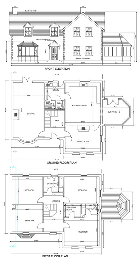 buy house plans bungalows storey and a half two storey