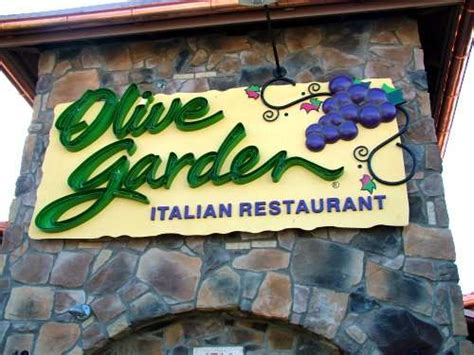 Olive Garden Lakeland by An Olive Garden Restaurant Mistakenly Serves A Toddler An