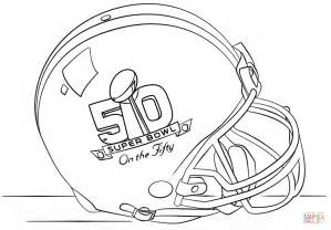 Superbowl Coloring Pages bowl 2016 coloring sheets coloring pages