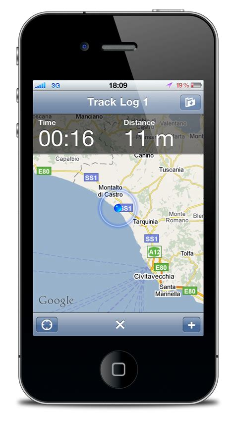 iphone gps track location in the background with gps tracks 3 codes up for grabs macstories