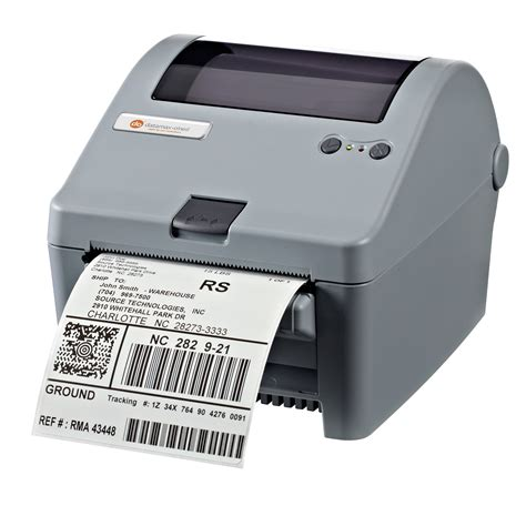 atamax stw1110 thermal barcode printer