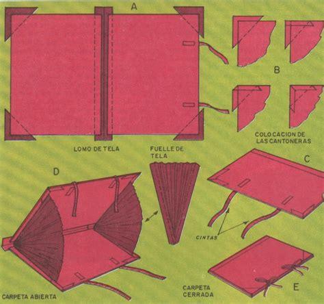 como hacer una carpeta de carton como hacer una carpeta con cartulina imagui