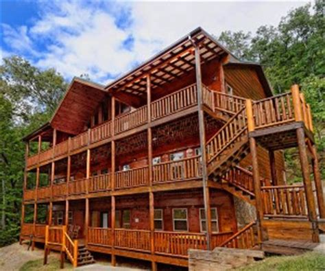 Cabins Of Pigeon Forge List Of Pigeon Forge Cabin Rentals Cabins In Pigeon