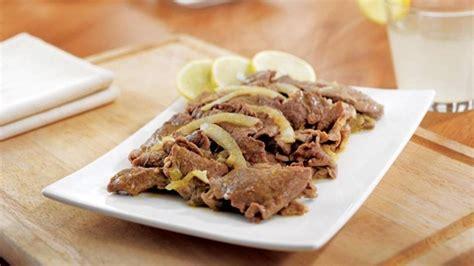 Resep Pilihan Soto Sup Favorit resep cara masak tumis daging sapi dengan jamur royco