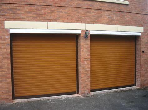 Garage Door Light by Roller Shutter Doors Garage Door Range Birmingham West Midlands Dave Walker Limited