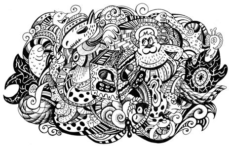 doodle with 1000 images about doodling and charactures on