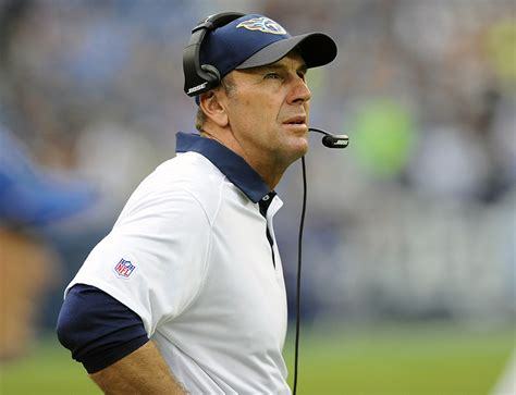 head couch tennessee titans pick mike mularkey as new head coach