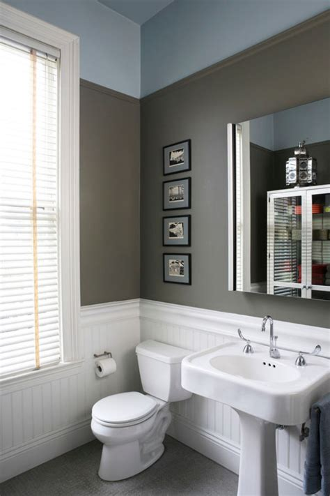 modern bathroom paint ideas 51 modern and fresh interiors showcasing gray paint