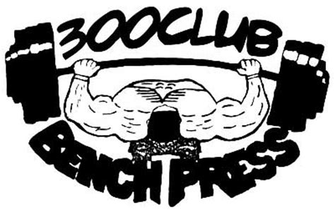 300 lb bench press club 300 lbs club photo by nicksgonnasmackya photobucket