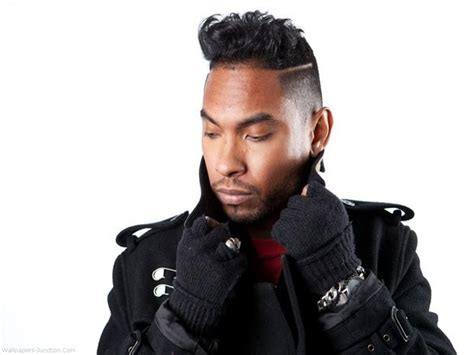 how to have hair like miguel the singer image gallery miguel singer
