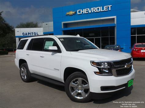 New 2018 Chevy Tahoe by 2018 Chevy Tahoe Best New Cars For 2018
