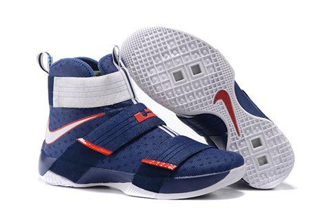 usa basketball shoes nike lebron 10 soldier usa basketball shoes
