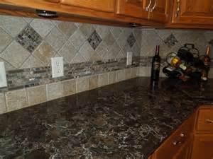 Kitchen Backsplashes 2014 cambria laneshaw beautifies this kitchen creative