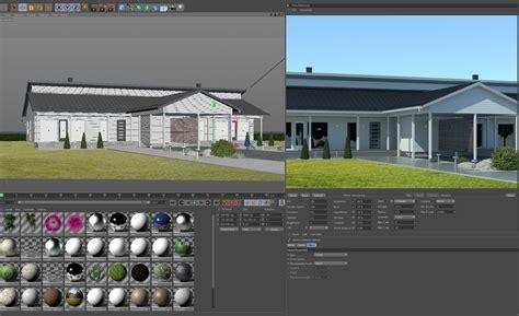 tutorial thea render sketchup rendering inside cinema 4d plugin thea render