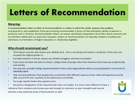 Letter Of Recommendation Yourself writing a letter of recommendation to yourself define