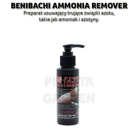 Benibachi Amonia Remover benibachi ammonia remover 100ml