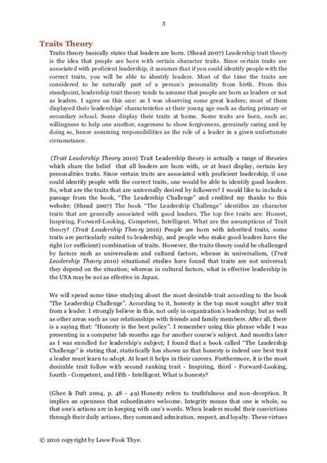 Leadership Theories Essay by College Essays College Application Essays Leadership Theories Essay