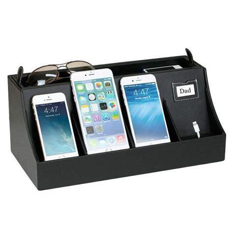 phone charging station 1000 ideas about charging station organizer on pinterest