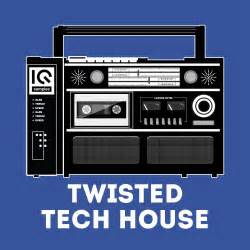 House Tech tech house sample pack twisted tech house