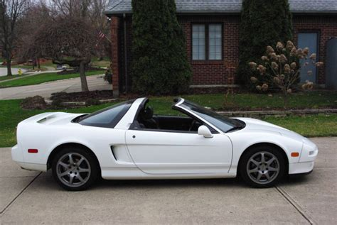 sell used 1996 acura nsx in sherwood ohio united states for us 21 600 00