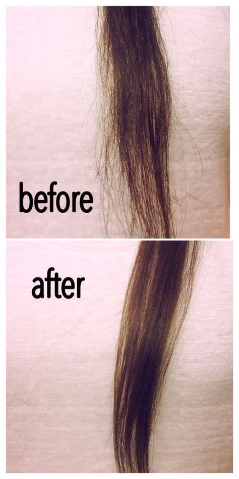 homemade hair reconstructor frizzy hair use an old t shirt to wrap your hair after
