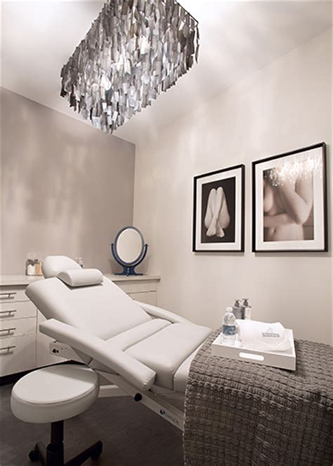laser room layout what daily skincare advice you would give a patient wag