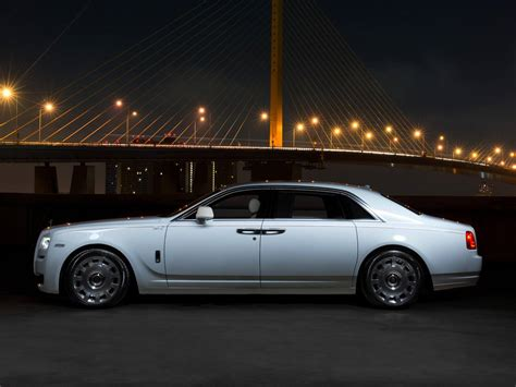 roll royce thailand rolls royce associates special thai edition of ghost with