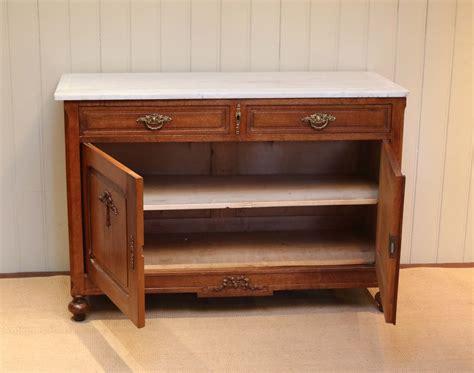 antiques atlas french oak kitchen cabinet french oak marble top cabinet antiques atlas