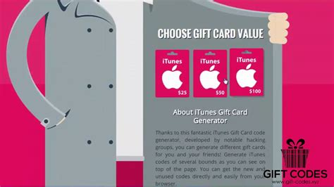 Working Itunes Gift Card Codes - free itunes gift card codes free itunes codes daily updated database working