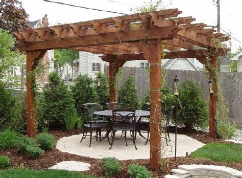 pergola design ideas 10 x 10 pergola plans best