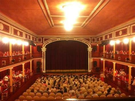 teatro salon cervantes programacion el teatro sal 243 n cervantes presenta una gran programaci 243 n