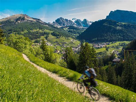 Beta Motorrad Bozen by Mountainbike Wolkenstein Nach Kaltern Tour 142116