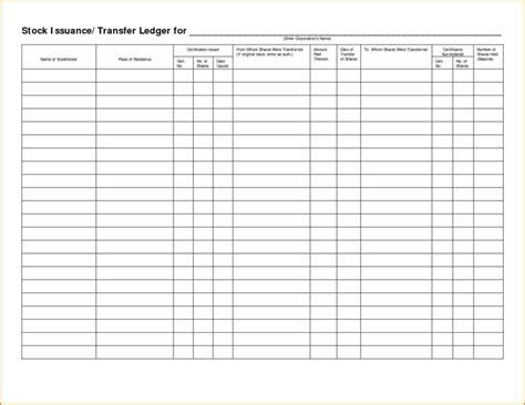 simple page template simple inventory sheet template and to doc sle
