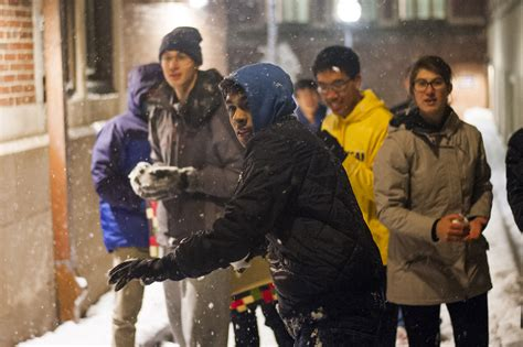 ann arbor news sports section ann arbor sets snowfall record with saturday s storm the