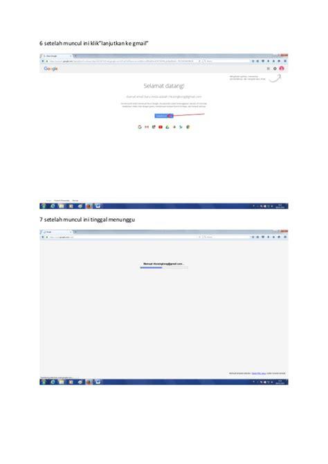 membuat gmail ppt membuat gmail