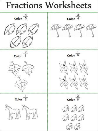 Fractions Of A Set Worksheets by 25 Best Ideas About Free Maths On Free