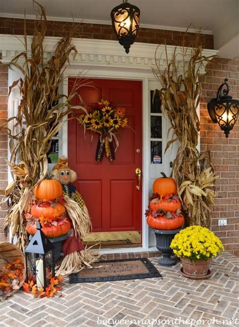 how to decorate your house for fall decorating ideas table settings and
