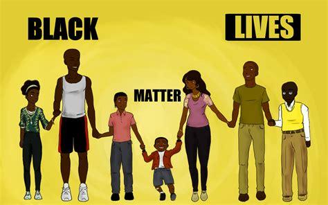 black history month the importance of blacklivesmatter