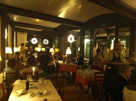 ristorante a lume di candela torino la sala a lume di candela foto di antica trattoria con