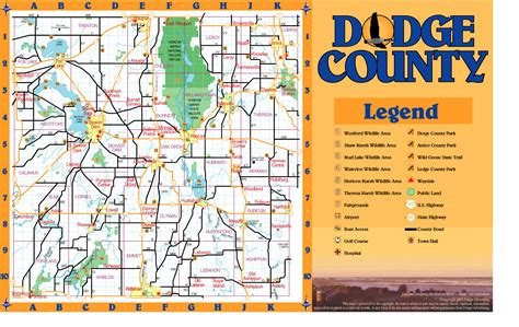 county dodge images