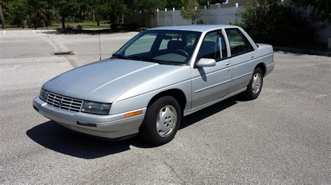 1995 chevrolet corsica 1995 chevrolet corsica related infomation specifications