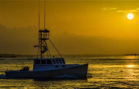 orange beach charter fishing gulf shores deep sea - Yankee Star Charter Boat